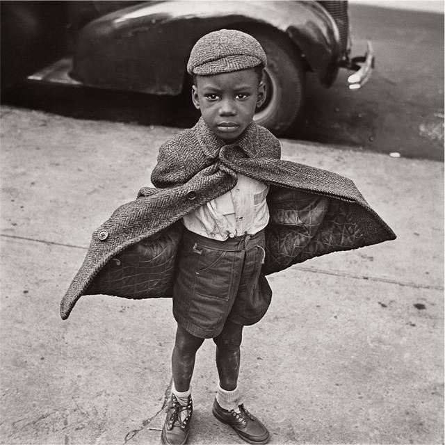 , 'Butterfly Boy,' 1949, Steven Kasher Gallery