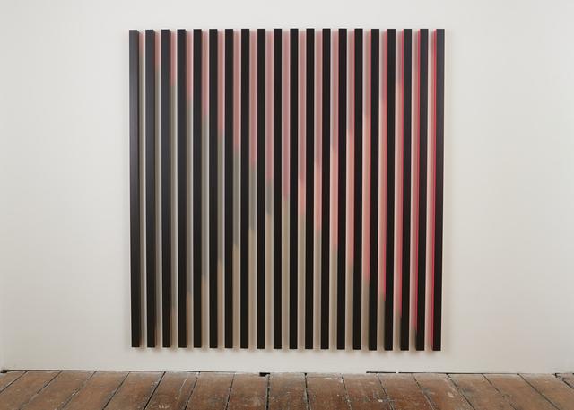 , 'No. 824,' 2018, Galerie Christian Lethert