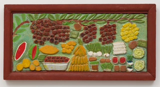 , 'Fruit, God's Plenty  ,' 1975, The Good Luck Gallery