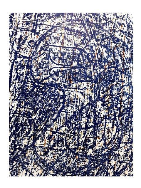 Max Ernst, 'Max Ernst - Abstract Birds - Original Lithograph', 1962, Galerie Philia