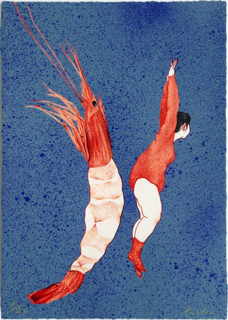 Chika Osaka, 'Boil', 2018, Micheko Galerie