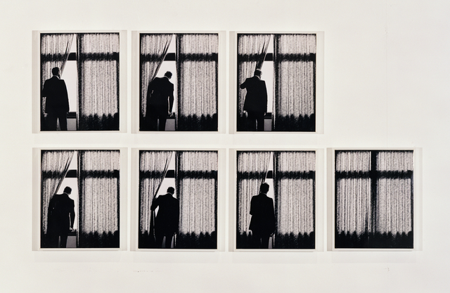 , 'Seven Times ,' 1978, Galerie Nordenhake