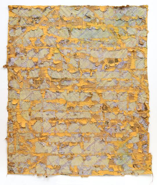 , 'Throbbing Gristle,' 1978, Leslie Sacks Gallery