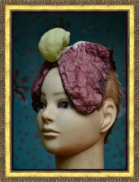 , 'Aristolochia pea,' 2014, Celma Albuquerque Galeria de Arte