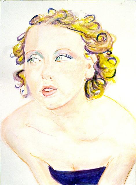 , 'Elena '76,' 2010, Freymond-Guth Fine Arts Ltd.