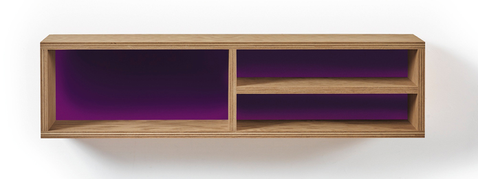 Donald Judd, 'Untitled (92-4 Ballantine),' 1992, Sotheby's: Contemporary Art Day Auction