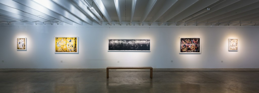 SUBTEXT by Wyatt Gallery and in collaboration with Hank Willis Thomas