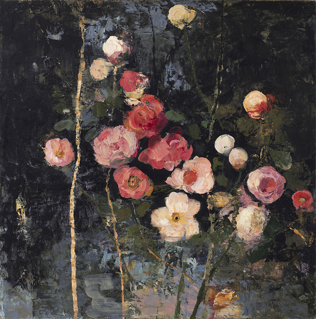 , 'Variation of flowers,' , Hugo Galerie