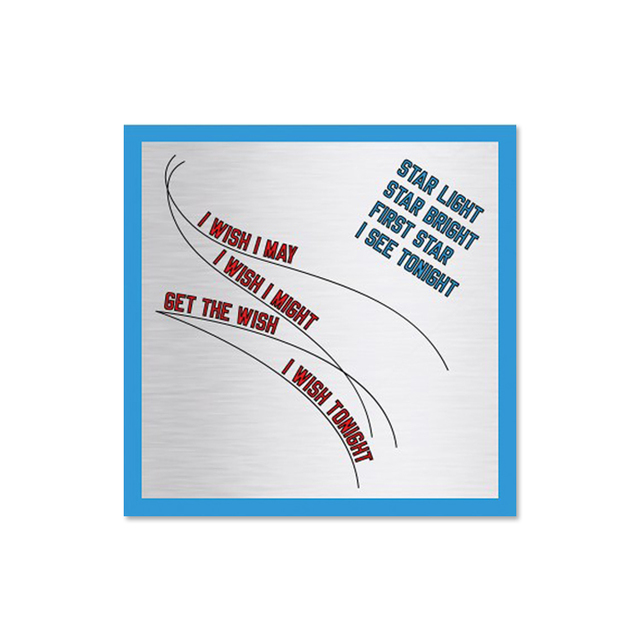 Lawrence Weiner, 'Untitled', 2012, MLTPL