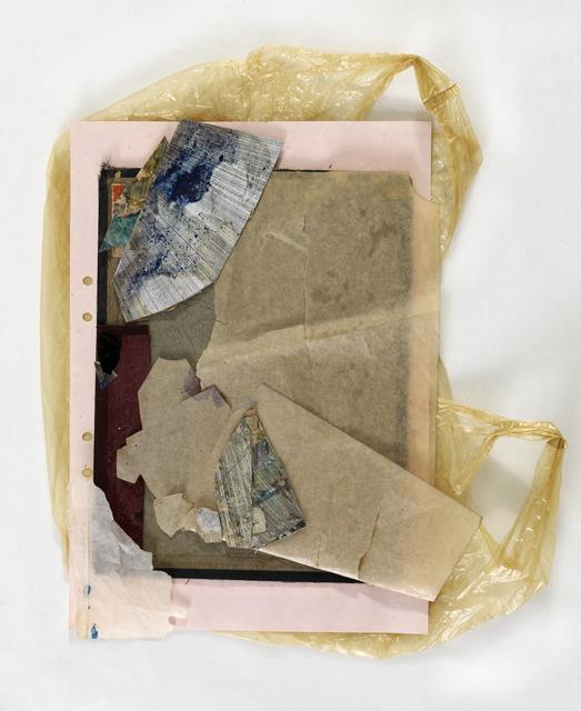 , 'Untitled ,' 2018, Galerie Forsblom