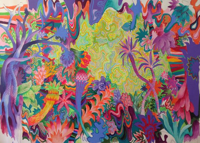 , 'Untitled ,' , Luciana Caravello Arte Contemporânea