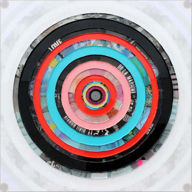 , 'Vasana 15,' 2017, DTR Modern Galleries