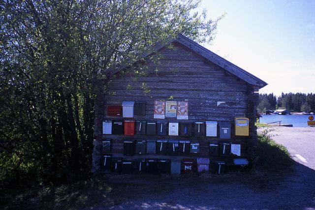 , 'Schweden (Reisefotos),' 2004, Häusler Contemporary