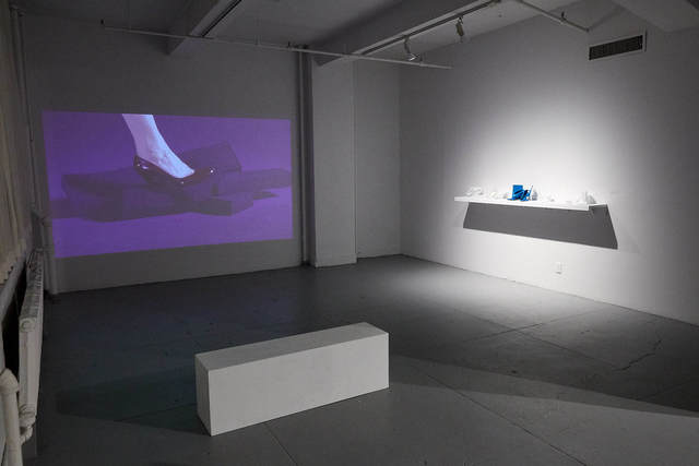 , 'A Measurable Factor Sets the Conditions of its Operation,' 2013, EFA Project Space