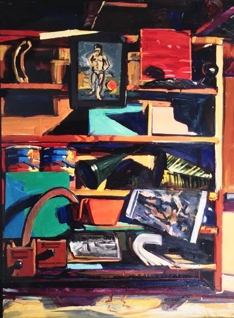 , 'State Fair Still Life,' 1985, AMP: Art Market Provincetown