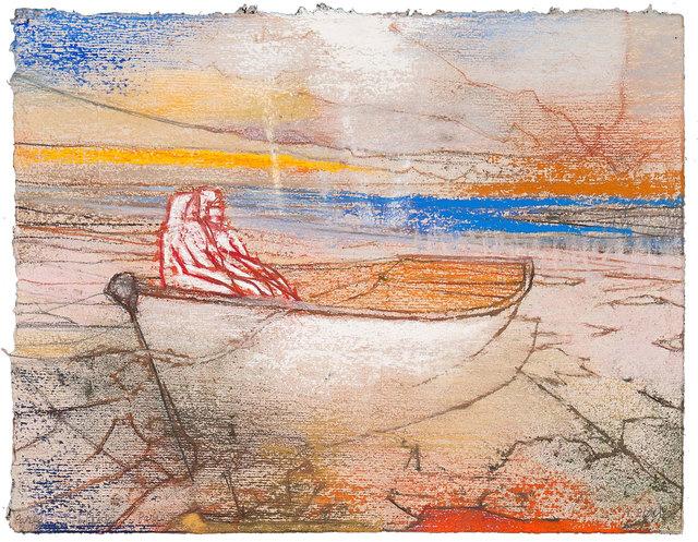 , 'Storms; Les Fiances (après Redon),' 2012, Kent Fine Art