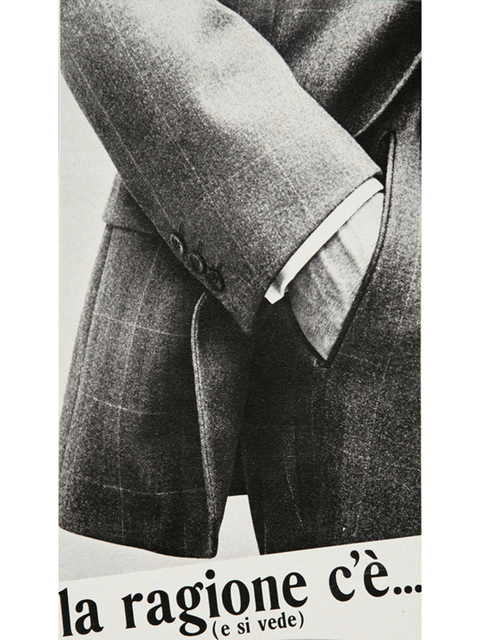, 'Io c'era,' 1966-1967, Frittelli Arte Contemporanea