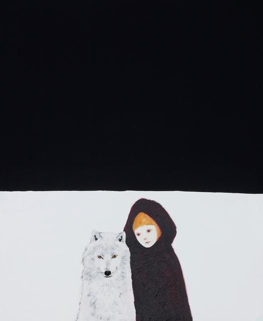 , 'Small World,' 2016, Kobayashi Gallery