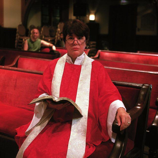 Mira Bernabeu, 'Senior Minister. Panorama Rehabilitación', 2001, Alarcón Criado
