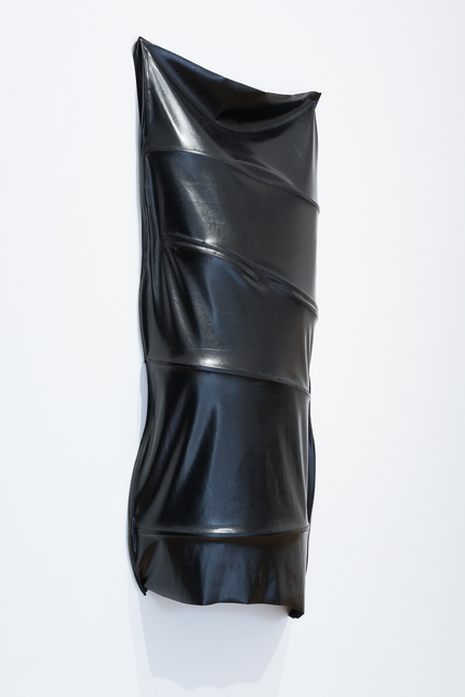 Isabel Yellin, 'Skin and Bone 1', 2015, Sculpture, Leatherette and rigiline, Vigo Gallery