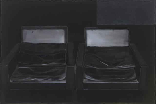 , 'Macht, B13,' 2013, Galerie Isabella Czarnowska