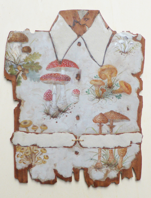 , 'Shirt 3. ,' 1994, Marina Gisich Gallery