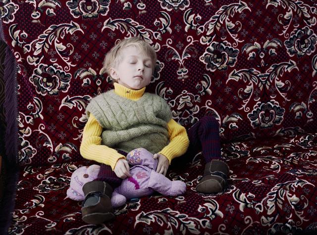 Noga Shtainer, 'Dasha,' 2009, Podbielski