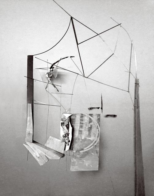 , 'Untitled (Movement),' 2017, Jhaveri Contemporary