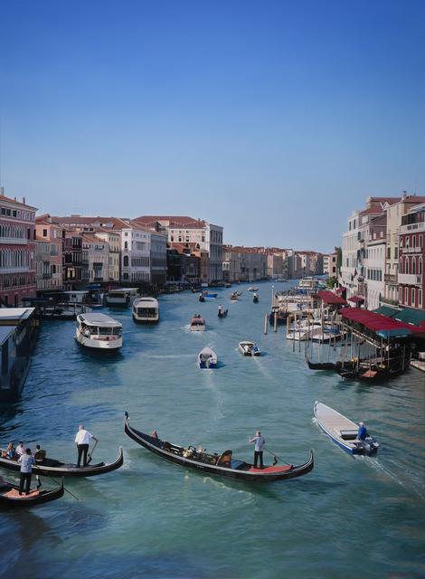, 'Rialto Bridge, Venice,' , Plus One Gallery