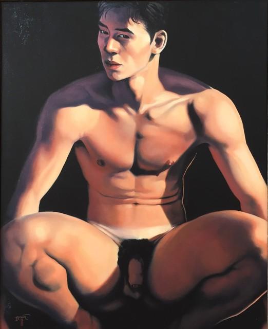Paul Binnie, 'Bright Sunlight', ca. 1998, Scholten Japanese Art