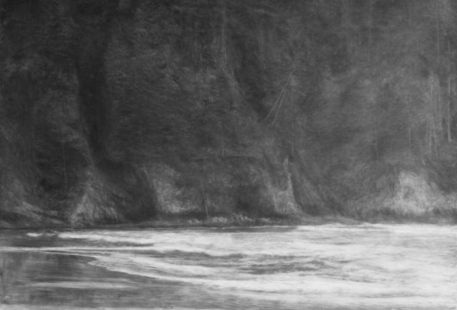 , 'Pacific,' 2016, Galerie Ron Mandos