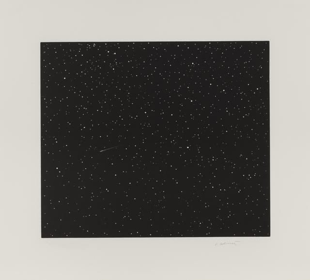, 'Comet,' 1992, Susan Sheehan Gallery