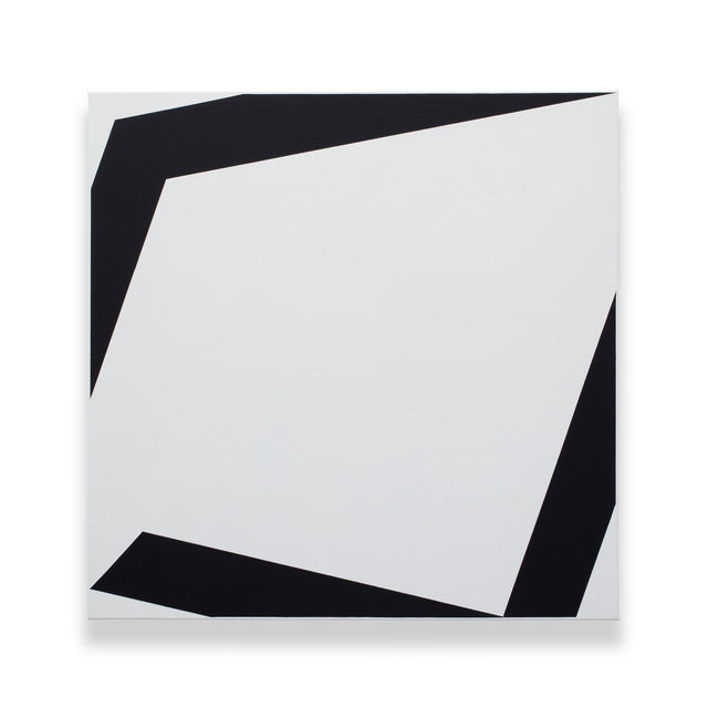 , 'Immagine 1,' 2018, Buchmann Galerie Lugano