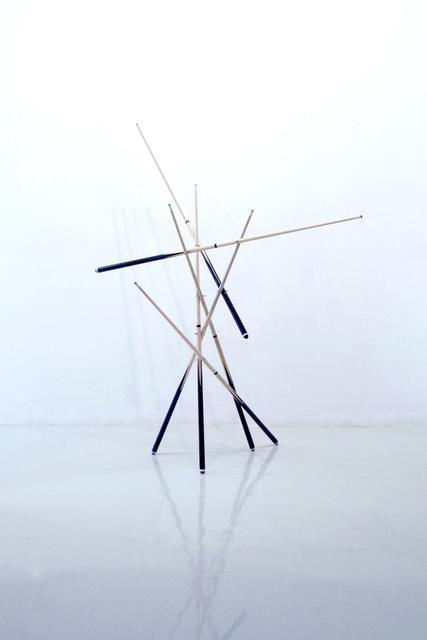 , 'Escultura Transparente XIX,' 2015, Leyendecker