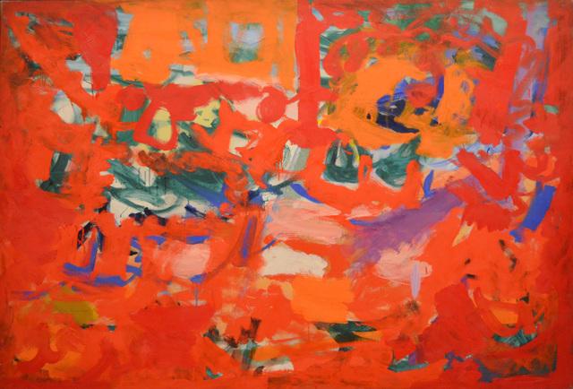 , 'Sankaty II,' 1956, Anita Shapolsky Gallery