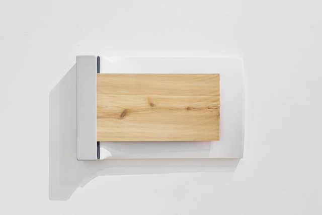 , 'Konstruktivistisk 3,' 2017, VILTIN Gallery