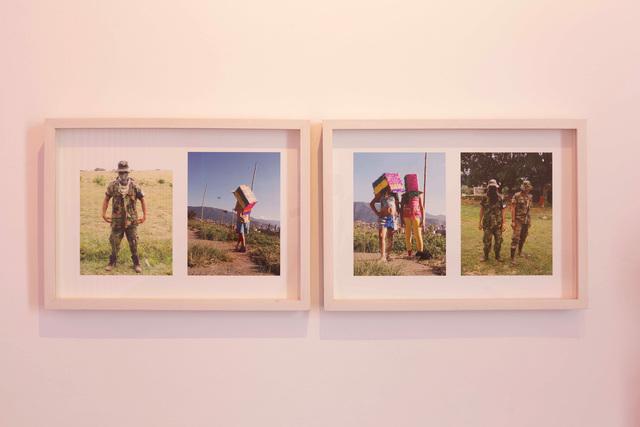 """, '""""Parapiñata"""",' 2005-2008, SGR Galería"""