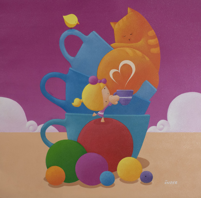 , 'Surprise,' , Art WeMe Contemporary Gallery