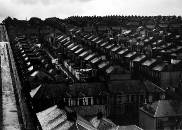 Bill Brandt, 'November in the Suburb', ca. 1930, Weston Gallery