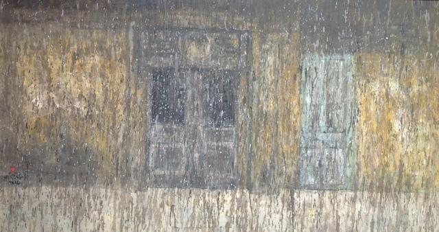 , 'Time Line,' 2014, International Modern Art Gallery