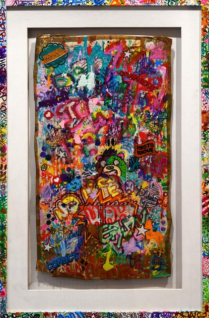 , 'Simple life,' 2018, Galerie Artefact