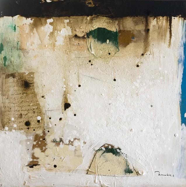 , 'Untitled,' 2008, al markhiya gallery