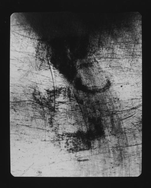 , 'X Sconosciuti #5,' 2015, Galleria del Cembalo