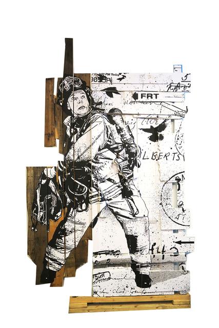 , 'Brooklyn,' 2016, De Re Gallery