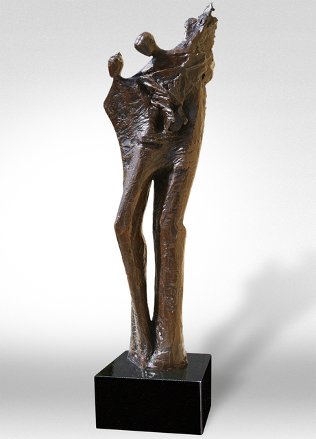 , 'Loving Wings,' , ÆRENA Galleries and Gardens
