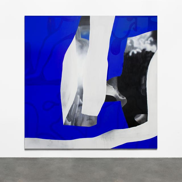, 'Tiger & Schlange,' 2017, Urban Spree Galerie