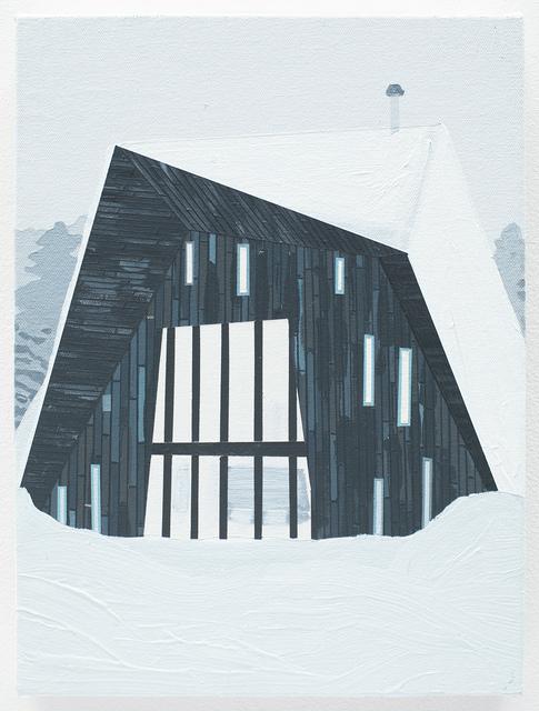 , 'Tsumari House,' 2016, Ameringer | McEnery | Yohe