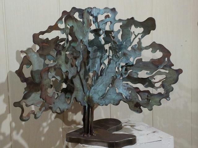 , 'The Walnut Tree of Pilar,' 2015, Barnadas Huang