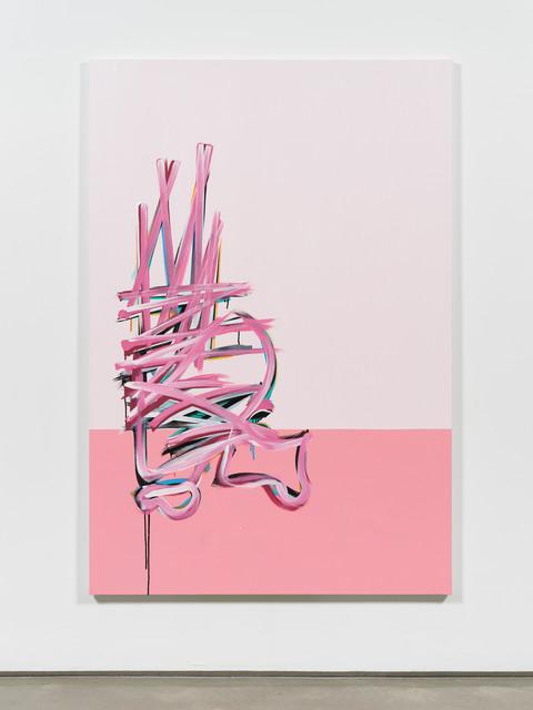 Egan Frantz, 'Köln –> NY Connection', 2019, Team Gallery