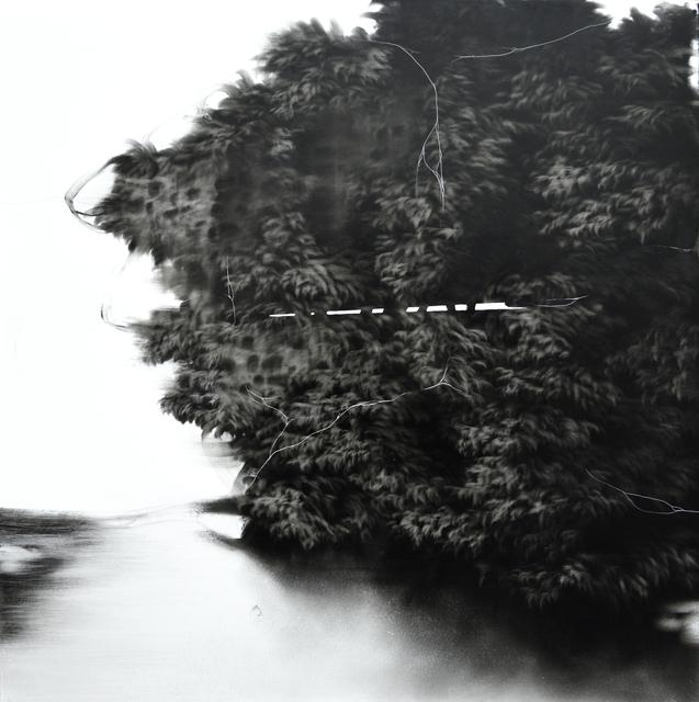 , 'g19][160d,' 2019, Galerie Isabelle Lesmeister